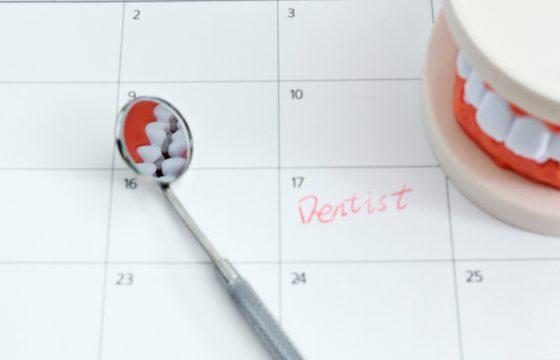 インプラント治療の注意点ー前日・当日・翌日について